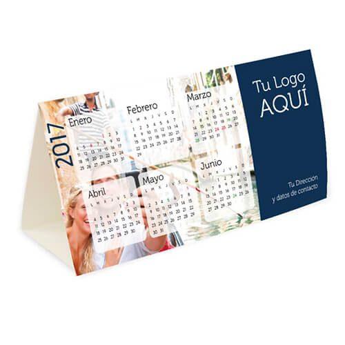 calendarios escritorio personalizados